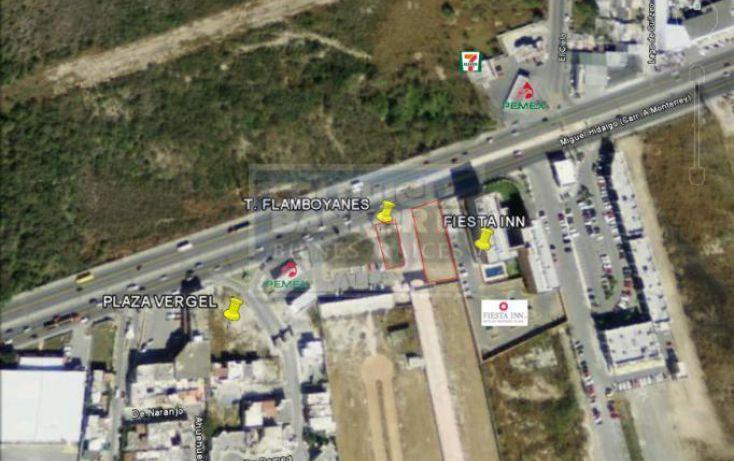 Foto de terreno habitacional en venta en carr monterrey km 212100, framboyanes, reynosa, tamaulipas, 591513 no 06