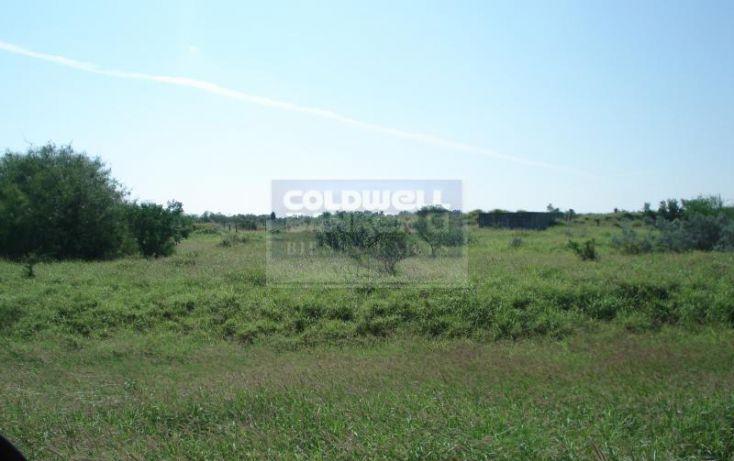 Foto de terreno habitacional en venta en carr monterrey, los laureles, reynosa, tamaulipas, 509443 no 02