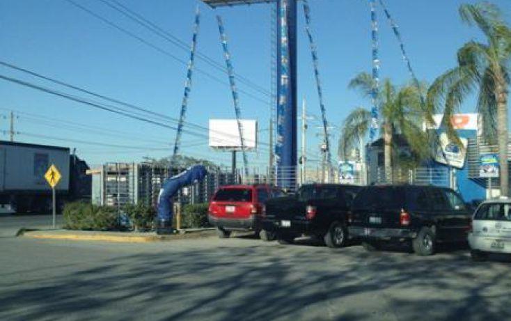 Foto de terreno habitacional en venta en carr monterrey sn esq av san jose, san josé, reynosa, tamaulipas, 1672306 no 01