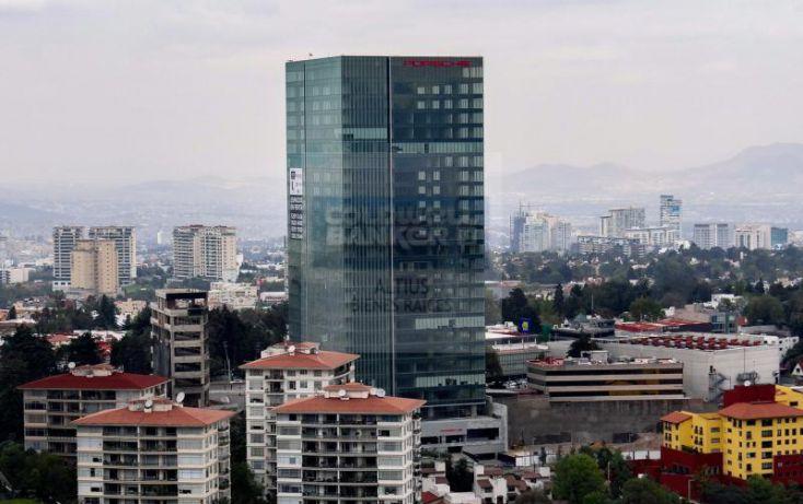 Foto de oficina en renta en carr mxico toluca edif espacio santa fe, santa fe cuajimalpa, cuajimalpa de morelos, df, 1398721 no 01