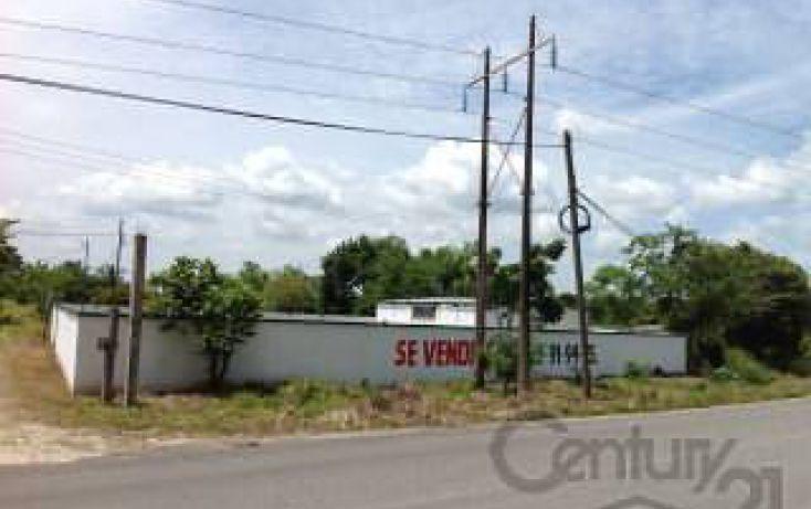 Foto de terreno habitacional en venta en carr reforma sn sn, buena vista río nuevo 2a sección, centro, tabasco, 1930645 no 01