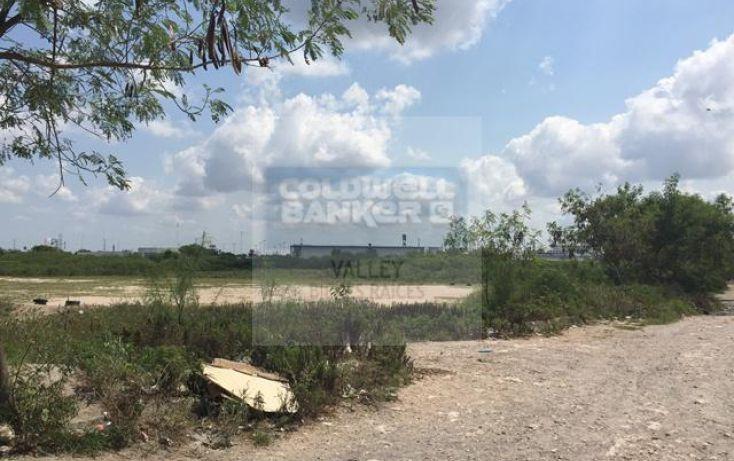Foto de terreno habitacional en venta en carr reynosamatamoros km 118, alianza social, reynosa, tamaulipas, 1398759 no 01
