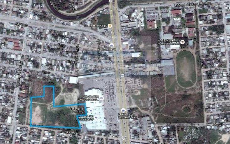 Foto de terreno habitacional en venta en carr reynosamatamoros km 118, alianza social, reynosa, tamaulipas, 1398759 no 04
