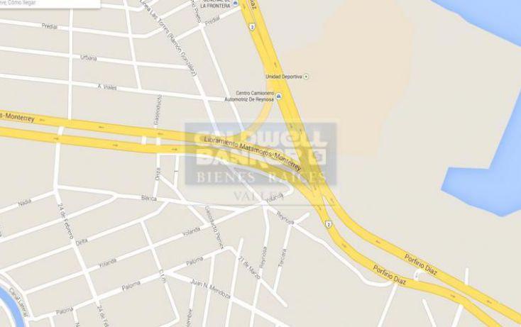 Foto de terreno habitacional en renta en carr reynosamatamoros, presa la laguna ejido, reynosa, tamaulipas, 559923 no 05