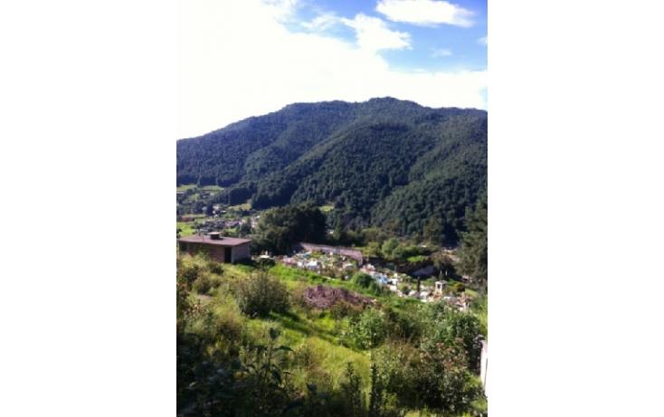 Foto de terreno habitacional en venta en carr san mateo  jiquipilco, san luis ayucan, jilotzingo, estado de méxico, 597745 no 03