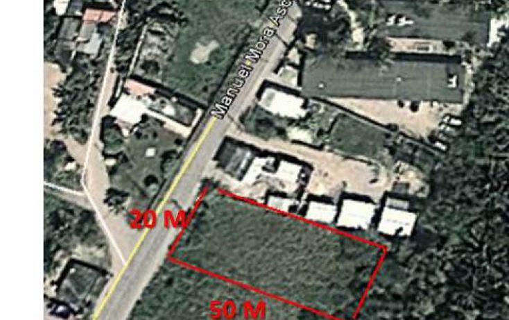 Foto de terreno habitacional en venta en carr sanchez magallanes sn sn, la venta, huimanguillo, tabasco, 1907711 no 04