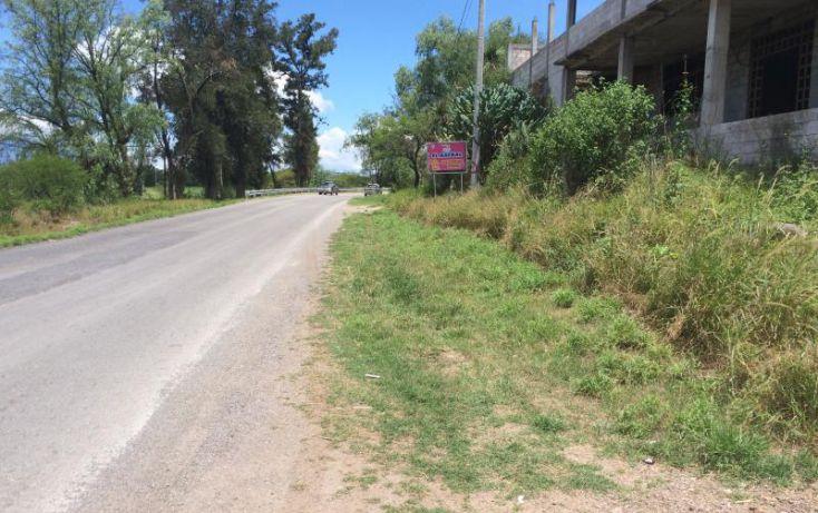 Foto de terreno habitacional en venta en carr tecozautla huichapan, pañhé, tecozautla, hidalgo, 1243825 no 01