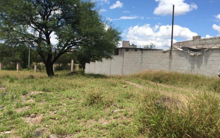 Foto de terreno habitacional en venta en carr tecozautla huichapan, pañhé, tecozautla, hidalgo, 1243825 no 02