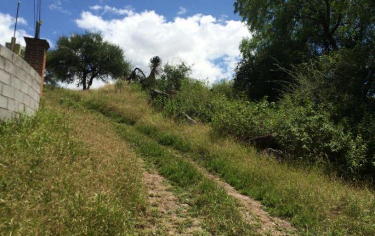 Foto de terreno habitacional en venta en carr tecozautla huichapan, pañhé, tecozautla, hidalgo, 1243825 no 05