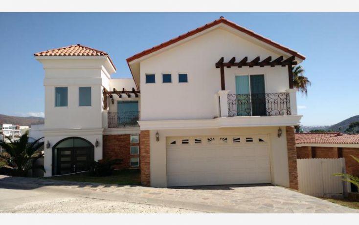 Foto de casa en venta en carr tijuana ensenada km 107 fracc king villas, moderna, ensenada, baja california norte, 1425677 no 01