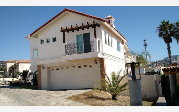 Foto de casa en venta en carr tijuana ensenada km 107 fracc king villas, moderna, ensenada, baja california norte, 1425677 no 02