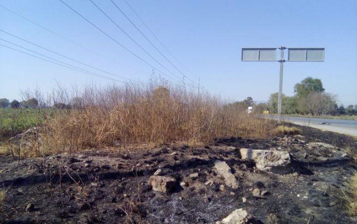 Foto de terreno comercial en venta en carr tula tlahuelilpan, santa maría michimaltongo, tula de allende, hidalgo, 1726778 no 02