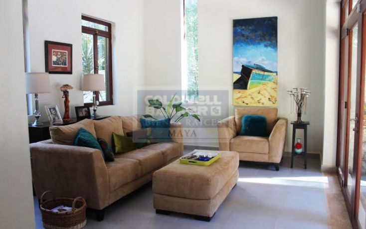 Foto de casa en venta en carr tulumcoba, macario gómez, tulum, quintana roo, 328895 no 01