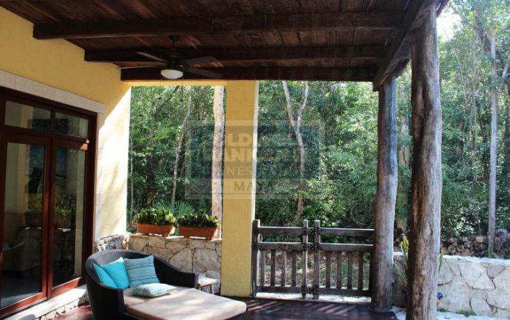 Foto de casa en venta en carr tulumcoba, macario gómez, tulum, quintana roo, 328895 no 03