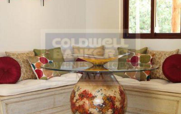 Foto de casa en venta en carr tulumcoba, macario gómez, tulum, quintana roo, 328895 no 05