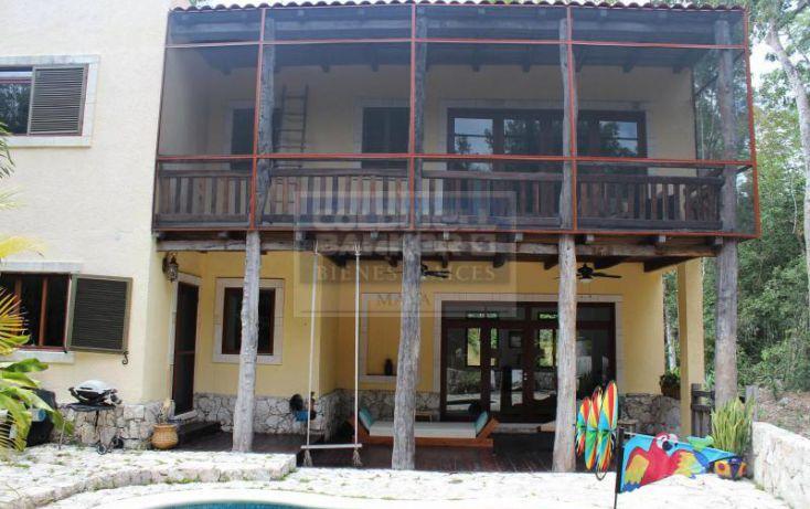 Foto de casa en venta en carr tulumcoba, macario gómez, tulum, quintana roo, 328895 no 11