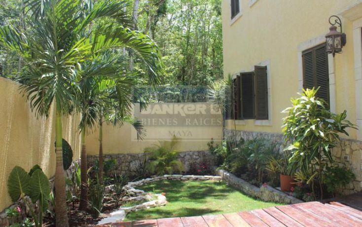 Foto de casa en venta en carr tulumcoba, macario gómez, tulum, quintana roo, 328895 no 12