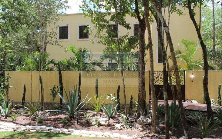 Foto de casa en venta en carr tulumcoba, macario gómez, tulum, quintana roo, 328895 no 13