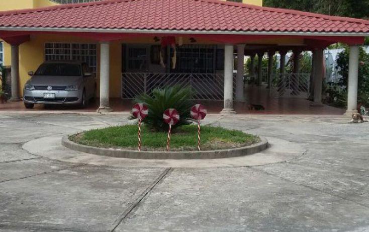 Foto de casa en renta en carr vhsanacajuca km 45 saloya 2 274, salvador allende, nacajuca, tabasco, 1696414 no 01