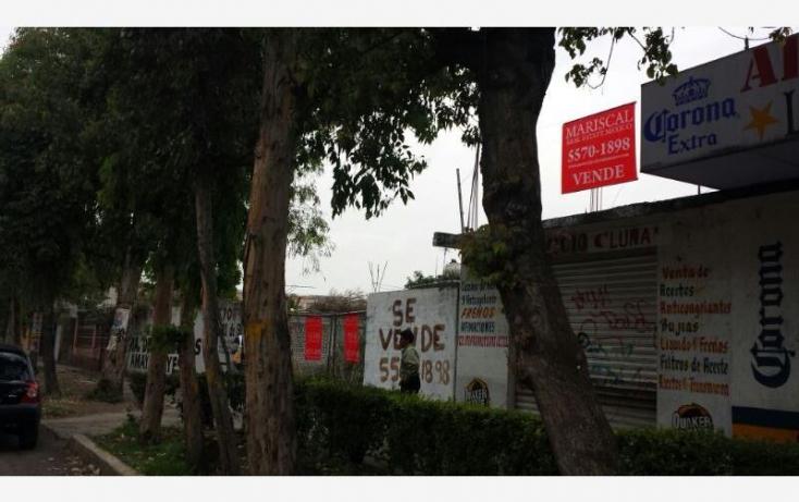 Foto de terreno habitacional en venta en carr xochimilco tulyehualco, barrio pocitos, xochimilco, df, 671237 no 03