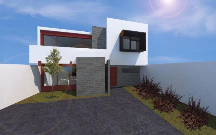 Foto de casa en venta en carranco 1, casa blanca, querétaro, querétaro, 1757086 no 01