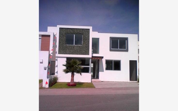 Foto de casa en venta en carranco 58, residencial el refugio, querétaro, querétaro, 0 No. 01