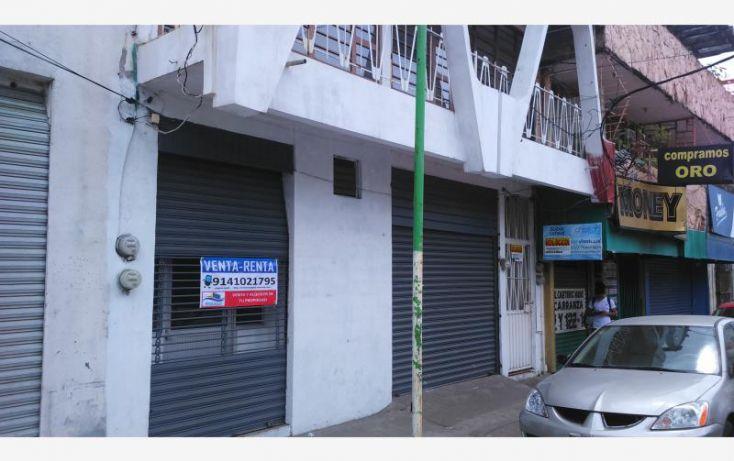 Foto de local en venta en carranza 9, villahermosa centro, centro, tabasco, 1699478 no 04
