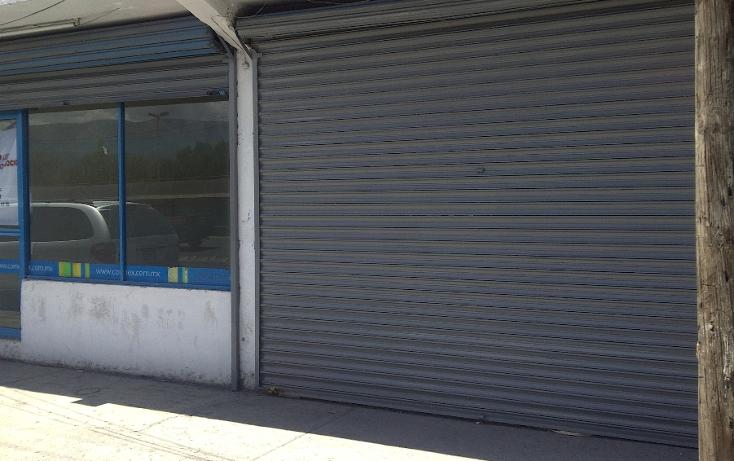 Foto de local en renta en  , carranza, monclova, coahuila de zaragoza, 1130673 No. 01