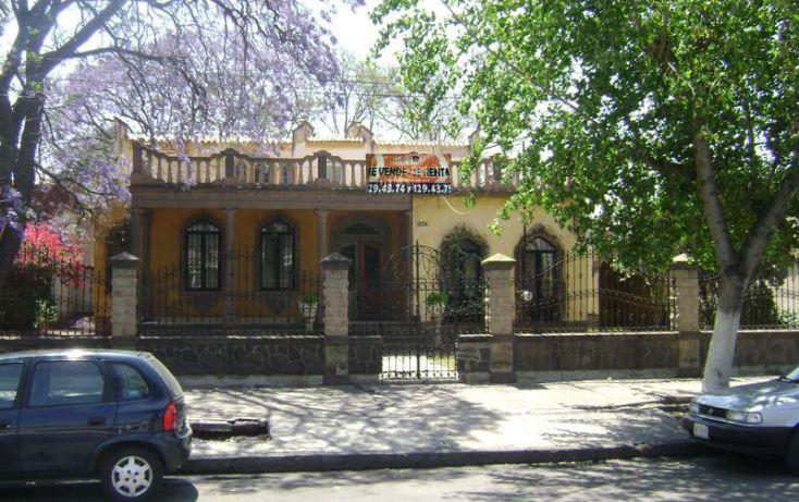 Foto de casa en venta en carranza, tequisquiapan, san luis potosí, san luis potosí, 1008759 no 01