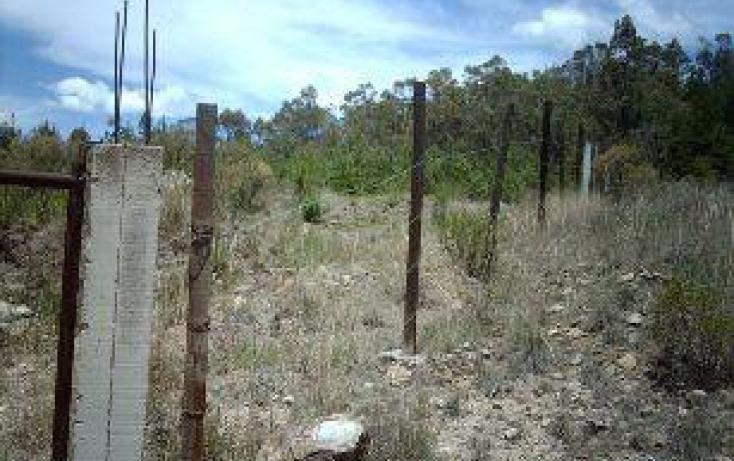 Foto de terreno habitacional en venta en carrcerrito colorado, tierras blancas, atlacomulco, estado de méxico, 251565 no 02