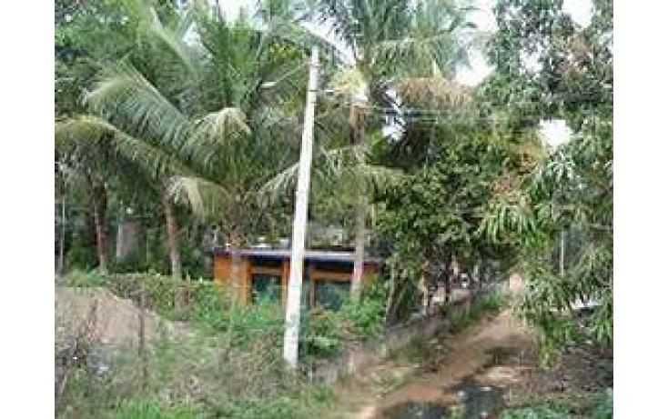 Foto de terreno habitacional en venta en carret  cruces pto marquez, cayaco, acapulco de juárez, guerrero, 291583 no 06