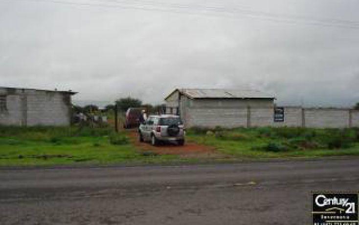 Foto de terreno habitacional en venta en carret libre qrotequis km 36 36, tequisquiapan centro, tequisquiapan, querétaro, 1701936 no 01