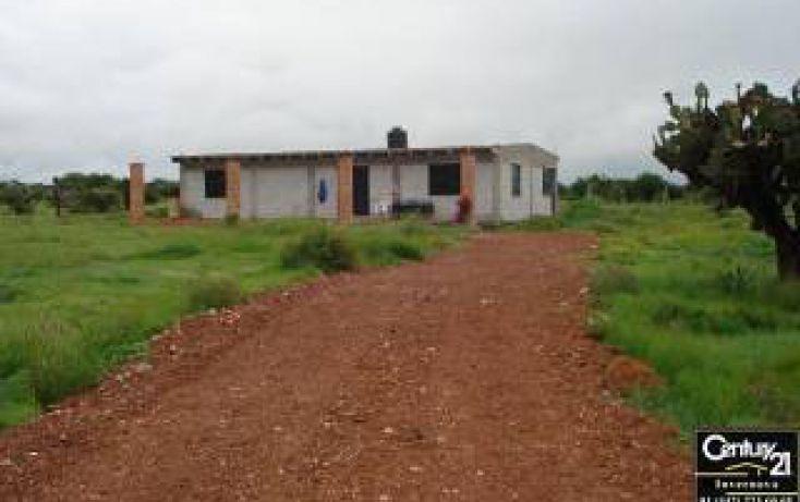 Foto de terreno habitacional en venta en carret libre qrotequis km 36 36, tequisquiapan centro, tequisquiapan, querétaro, 1701936 no 05