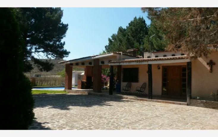 Foto de rancho en venta en carret piedras negras, km 26 3, nueva españa, saltillo, coahuila de zaragoza, 1326149 no 01