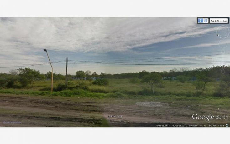 Foto de terreno comercial en renta en carret san roque, américa unida, juárez, nuevo león, 1479199 no 03