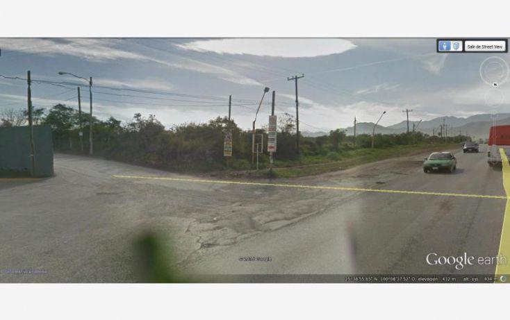 Foto de terreno comercial en renta en carret san roque, américa unida, juárez, nuevo león, 1479199 no 04