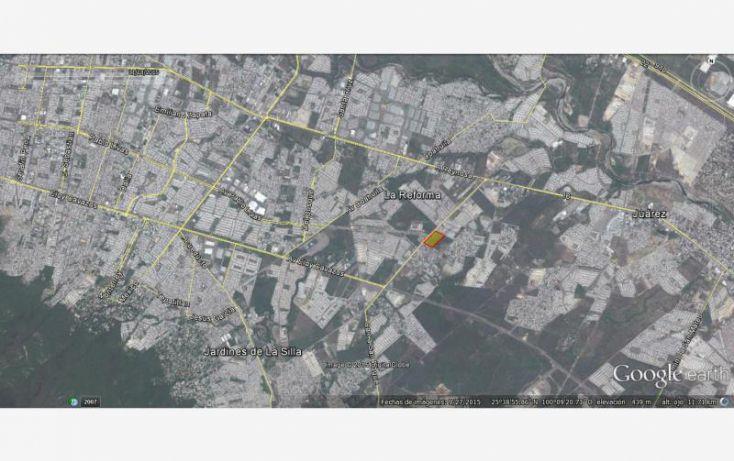 Foto de terreno comercial en renta en carret san roque, américa unida, juárez, nuevo león, 1479199 no 08