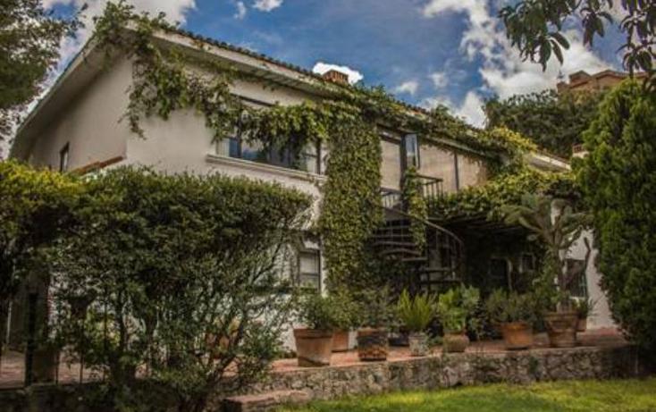 Foto de casa en venta en carretas nonumber, villa de los frailes, san miguel de allende, guanajuato, 1779782 No. 06
