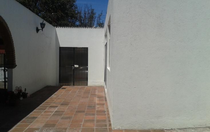Foto de casa en venta en  , carretas, quer?taro, quer?taro, 1289219 No. 03