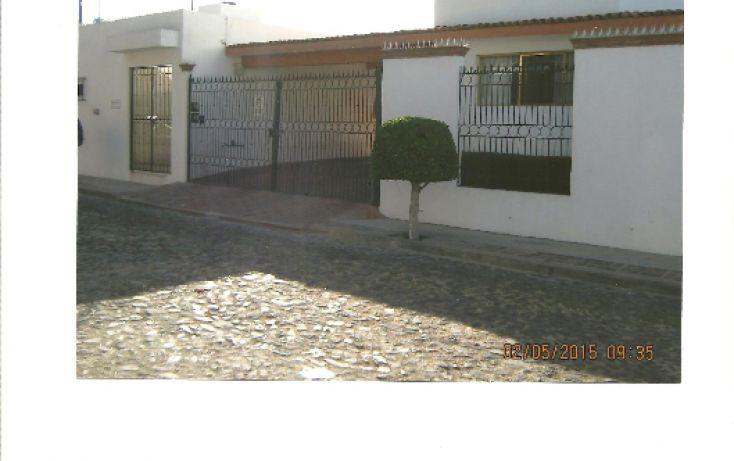 Foto de casa en venta en, carretas, querétaro, querétaro, 1289229 no 01