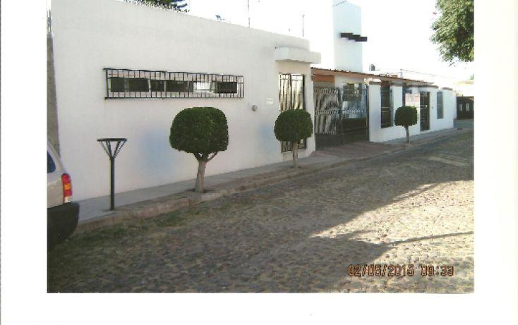 Foto de casa en venta en, carretas, querétaro, querétaro, 1289229 no 02
