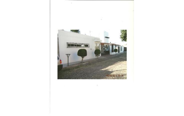 Foto de casa en venta en  , carretas, querétaro, querétaro, 1289229 No. 02