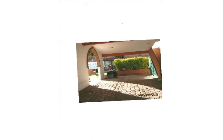 Foto de casa en venta en  , carretas, querétaro, querétaro, 1289229 No. 03