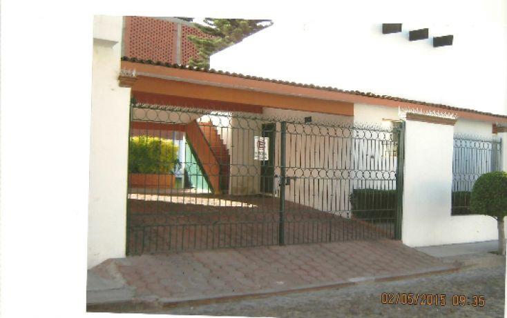 Foto de casa en venta en, carretas, querétaro, querétaro, 1289229 no 04