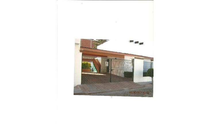 Foto de casa en venta en  , carretas, querétaro, querétaro, 1289229 No. 04