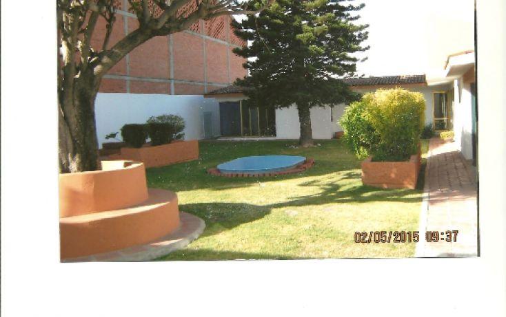 Foto de casa en venta en, carretas, querétaro, querétaro, 1289229 no 11