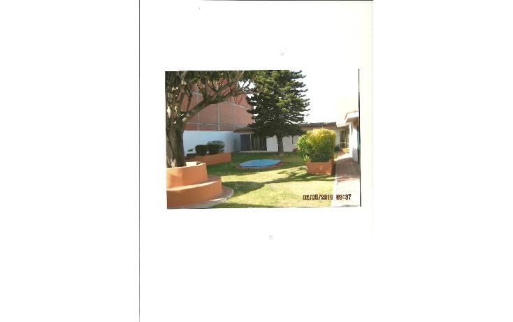 Foto de casa en venta en  , carretas, querétaro, querétaro, 1289229 No. 11