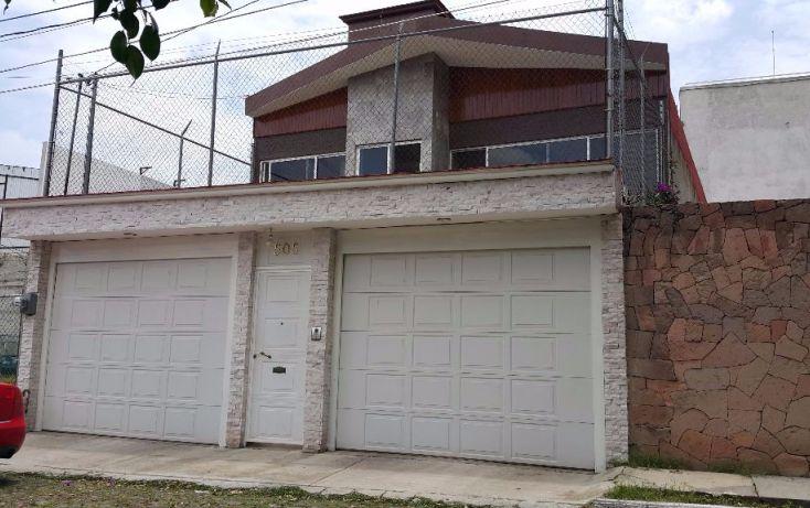 Foto de casa en venta en, carretas, querétaro, querétaro, 1314811 no 01