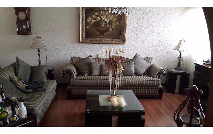 Foto de casa en venta en  , carretas, quer?taro, quer?taro, 1314811 No. 03