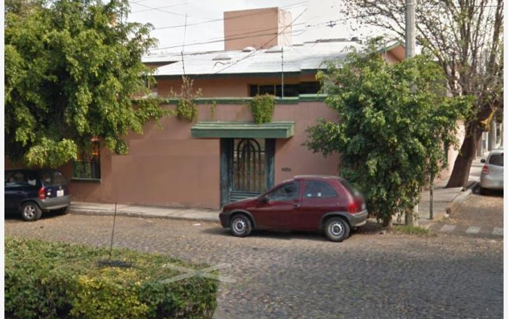 Foto de casa en renta en  ., carretas, querétaro, querétaro, 1335325 No. 01